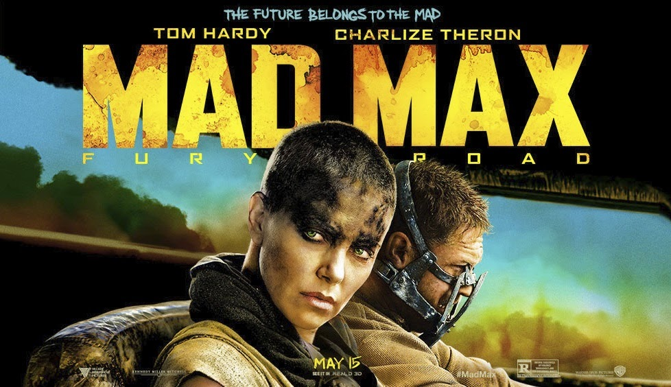 Mad Max 4 - 2015 Movies